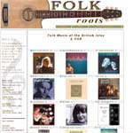 FolkRoots.co.uk
