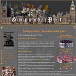 GunpowderPlot.co.uk