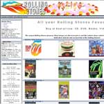RollingStones.co.uk