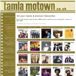 TamlaMotown.co.uk