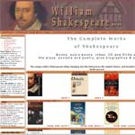 WilliamShakespeare.me.uk